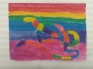 Die Regenbogenschlange