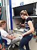 Exkursion zum Scool lab