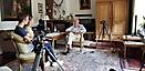 Interview mit dem Zeitzeugen Herrn Suttrup
