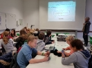 Medienworkshop Klasse 7
