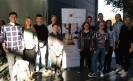 Jugend debattiert - Regionalrunde