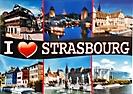Straßburgfahrt