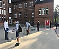 Abitur-Zulassung