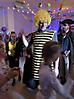 Karnevalsparty der Klassen 5 und 6