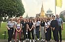 Schüleraustausch Thailand